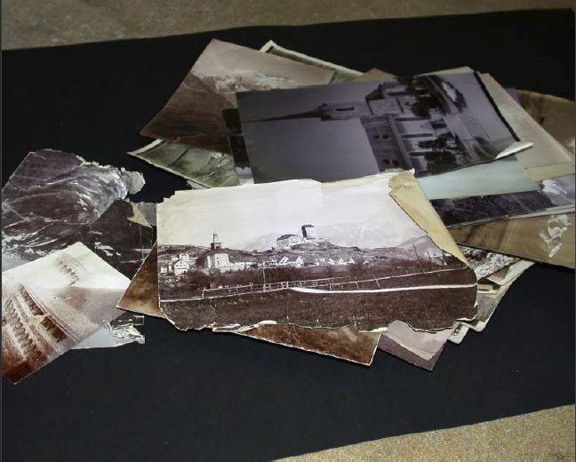 "Memoriav, recommandations ""Photographie"""