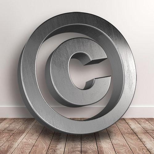 Workshop sur les droits d'auteur